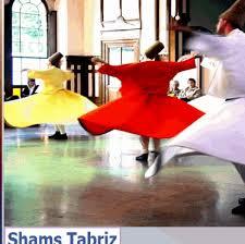 Shams Tebriz