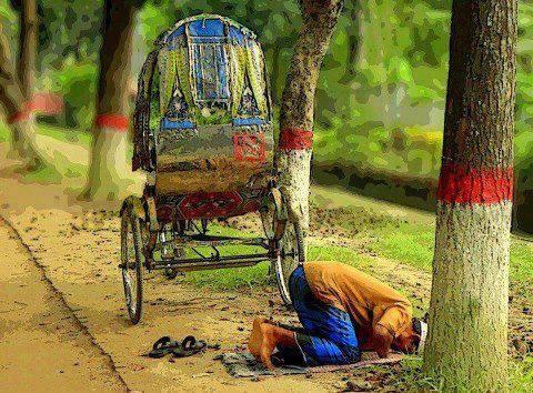 rikshaw-driver