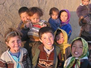 hazara_kidz