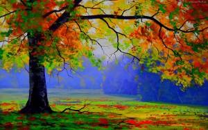 beautiful-tree-painting