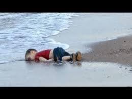dead body of CHILD