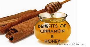 Miraculous health benefits of honey and cinnamon(again) — Just Bliss