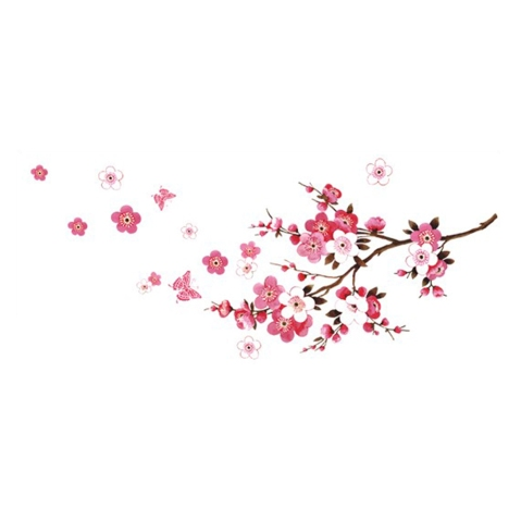 2015-Wall-Sticker-Huge-Tree-Cherry-Blossom-Wall-Decal-Nursery-Tree-Flowers-Art-Baby-Kids-Room