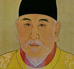 emperor-hongwu